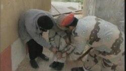 خشونت های شبه نظاميان در ليبی