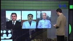 مصر: بحران داخلی، بن بست منطقه ای