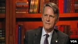 Thomas Countryman, bivši dugodišnji visoki zvaničnik State Departmenta