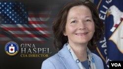 Gina Haspel, Direktur CIA (Foto: dok).