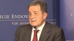 Романо Проді підтримує підписання Угоди про Асоціацію України з ЄС
