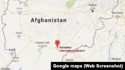 Militan Taliban melancarkan serangan terhadap bandara di tenggara kota Kandahar, hari Selasa 8/12 (foto: ilustrasi).