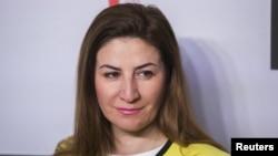 伊拉克議會議員達克希 (資料照片)