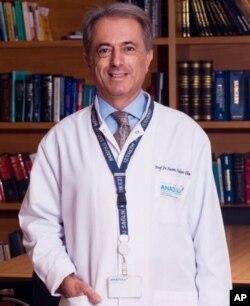 Prof. Dr. Yalçın İlker
