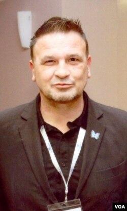 Prim. dr Goran Račetović