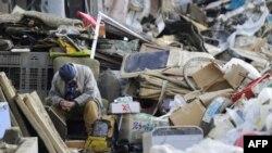 Trong vòng 150 năm qua Nhật Bản không hề bị trận thiên tai nào khủng khiếp như lần này