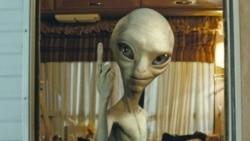 فیلم کمدی «پل» نگاهی طنزآمیز به «ای. تی»