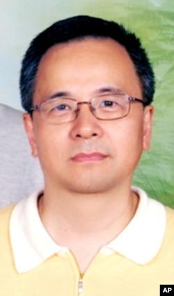 国立政治大学教授金荣勇 (金荣勇提供)