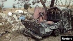 Fuerzas iraquíes se han estado enfrentando al grupo extremista Estado Islámico.