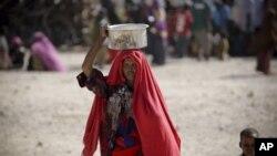 Somaliji prijeti glad i kolera
