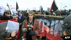 Поліція: Активісти руху «Захопимо» могли вбити поліцейських у Сіетлі