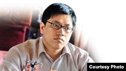 北京传知行民间机构领导人郭玉闪 (网络图片)