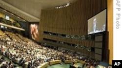 联合国气候变化峰会 美中首脑发言受关注