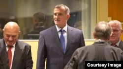 Valentina Ćorića je Haški sud osudio na 16 godina zatvora zbog ratnih zločina u BiH (Foto: ICTY)