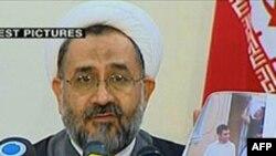 Bộ trưởng Tình báo Iran quả quyết 3 người Mỹ đi cắm trại là gián điệp