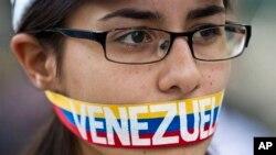 Según la fiscalía, las denuncias se dan en el marco de las protestas que se viven en Venezuela desde hace más de un mes y medio.