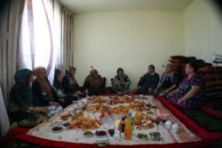 Janubiy Qirg'izistonda ayollar faolligini oshirish uchun harakat kuchaygan - Muhiddin Zarif