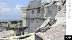 Deprem Haiti Halkının Ruh Sağlığını Bozdu