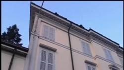 2012-05-20 美國之音視頻新聞: 意大利地震三人死亡