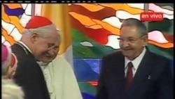 2012-03-28 美國之音視頻新聞: 教宗將會見菲德爾‧卡斯特羅