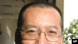 노벨평화상 수상자로 선정된 중국의 류사오보