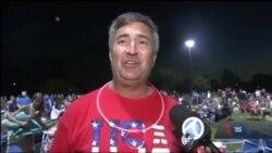 Феєрверки на День незалежності в США: розвага та небезпека. Відео