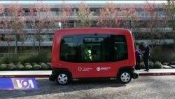 კალიფორნიაში უმძღოლო ავტობუსით მგზავრობა უკვე შესაძლებელია