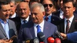 آخرین اخبار ترکیه در آستانه سفر اردوغان به آمریکا در گزارش علی جوانمردی