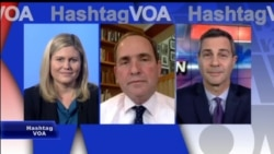 HashtagVOA: #Election2016