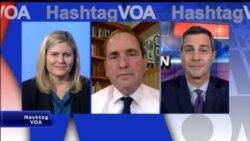 HashtagVOA: #Election2016