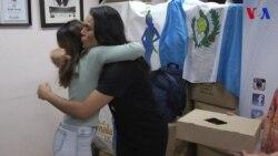 Recolecta de ayuda para Guatemala desde Los Ángeles