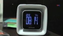 """""""Sensorwake"""" - Sensorlu oyatma sistemi"""