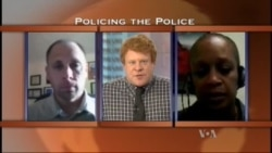 ON THE LINE: Policing the Police