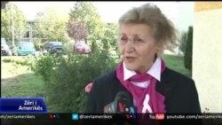 Lufta kundër kancerit të gjirit në Kosovë