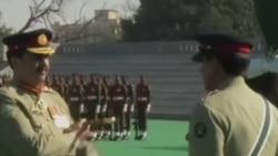 巴基斯坦信任陸軍參謀長上任