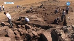 Şanlıurfa'da Neolitik Döneme Ait Kalıntılar Bulundu