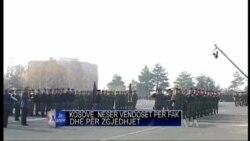 Kosovë, në pritje të vendimit për Forcat e Armatosura