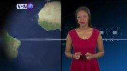 VOA60 AFRICA - DECEMBER 10, 2015
