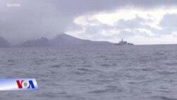 Vụ núi lửa phun trào ở New Zealand: Tìm được 6 thi thể