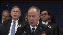 2013-10-30 美國之音視頻新聞: 美國國安局長稱無監聽歐洲公民