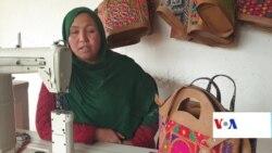 کروناویروس؛ زنان تجارت پیشه بامیانی متاثر شده اند