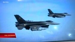 Khai mở triển lãm hàng không quân sự lớn nhất Châu Á