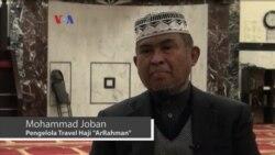 VOA Pop News Ramadan: MCA, Belajar Mawaris dan Masjid Bilal (2)