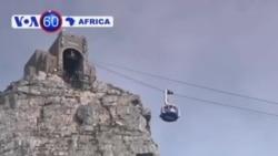 VOA60 Africa 27 Setembro 2013