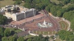 $460 Million Repair Bill for Buckingham Palace Triggers Monarchy Debate in Britain