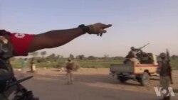 Embarquez avec l'armée nigérienne à la poursuite de Boko Haram (vidéo)