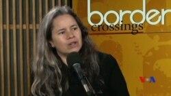 Border Crossings: Natalie Merchant