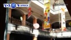 VOA60 África 1 Outubro 2013