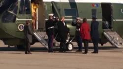 Rex Tillerson, a diplomacia americana em África