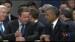 НАТО не хоче нової «холодної війни». Відео